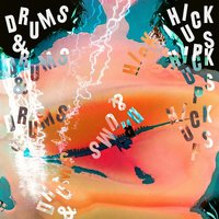 Drums & Hickups — Kwest