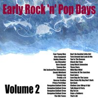 Early Rock 'N' Pop Days, Vol. 2 — сборник
