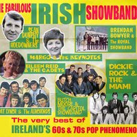 The Fabulous Irish Showbands — сборник