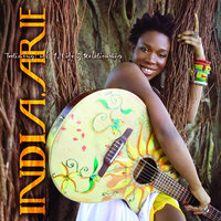 Testimony: Vol. 1 Life & Relationship — India.Arie