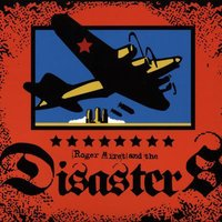 Roger Miret & The Disasters — Roger Miret & The Disasters