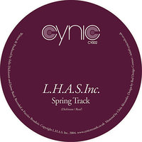 Spring Track — L.H.A.S. Inc.