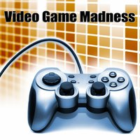 Video Game Madness — сборник
