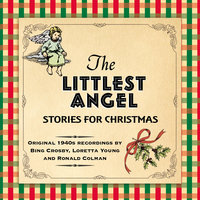 The Littlest Angel - Stories For Christmas — сборник