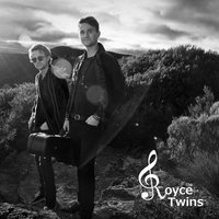 The Royce Twins — The Royce Twins