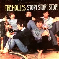 Stop Stop Stop — The Hollies