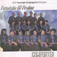 Comforter — UCZ Kasompe Congregation Chingola Fountain Of Praise