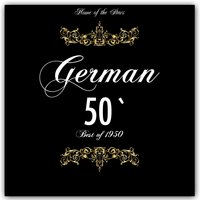 The German 50´, Vol.1 — сборник