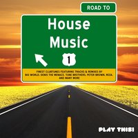 Road to House Music — сборник