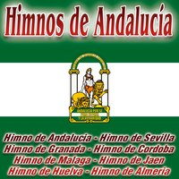 Himnos De Andalucia — Los Andaluces