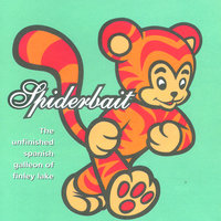 The Unfinished Spanish Galleon — Spiderbait