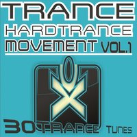 Trance Movement Vol.1 — Trance Movement