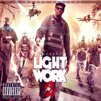 Light Work, Vol. 2 — Dampah