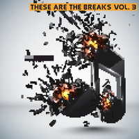 These Are the Breaks, Vol. 3 — Panda's Dream