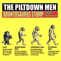 Brontosaurus Stomp & Other Stoneage Tracks — The Piltdown Men