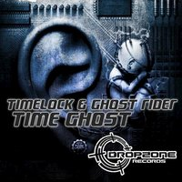 Time Ghost — Timelock, Ghost Rider