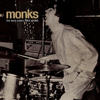 The Early Years 1964 - 1965 — The Monks