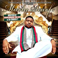 Marly Scarfo Hosted by Charlemagne tha God & DJ Chuck T — Marly Mar