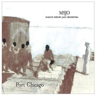 Port Chicago — Marcus Shelby Jazz Orchestra