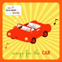 Songs For The Car — сборник