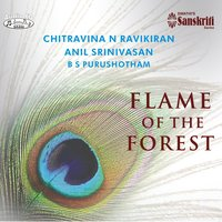 Flame Of The Forest  - Chitravena Ravi Kiran & Anil Srinivasan — Chitravina N Ravikiran And Anil Srinivasan And B.S. Purushotham