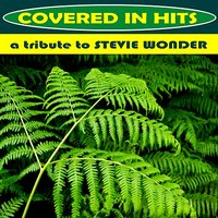A Tribute to Stevie Wonder — Covered in Hits