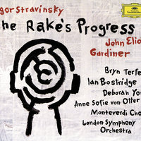 Stravinsky: The Rake's Progress — London Symphony Orchestra, John Eliot Gardiner