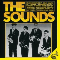 The Sounds — The Sounds