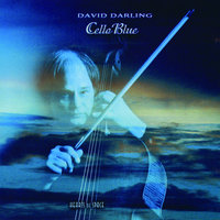 Cello Blue — David Darling
