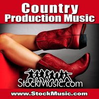 Country Production Music — Stock Music