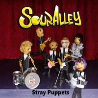 Stray Puppets — Sour Alley