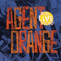 Real Live Sound — Agent Orange
