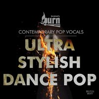 Burn Series: Ultra Stylish Dance Pop — сборник