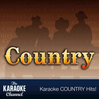 The Karaoke Channel - In the style of John Michael Montgomery - Vol. 4 — Karaoke