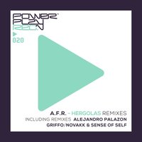 Hergolas Remixes — A.F.R