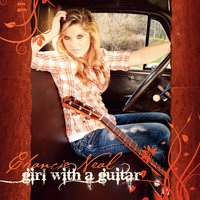 Girl with a Guitar — Chancie Neal