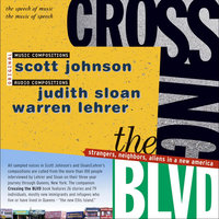 Crossing the Blvd: Strangers, Neighbors, Aliens In A New America — сборник