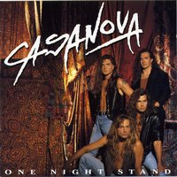 One Night Stand — Casanova