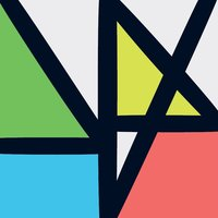Music Complete — New Order