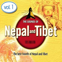 The Sounds of Nepal and Tibet, Vol. 1 — сборник
