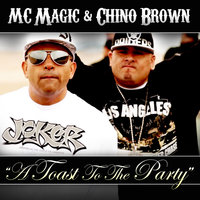 Toast To The Party — Mc Magic