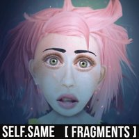 Fragments — Shaz Sparks, self.same