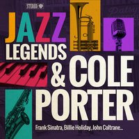 Jazz Legends & Cole Porter — сборник