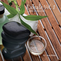 Exhale, Vol. 1 — Imaj Music