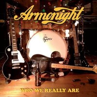 Who We Really Are — Armonight
