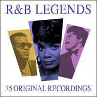 R&B Legends - 75 All Time Greats — сборник