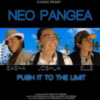 Push It to the Limit — Neo Pangea