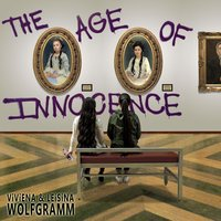 The Age of Innocence — Leisina Wolfgramm, Viviena Wolfgramm