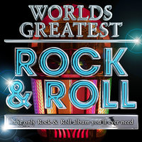 40 - Worlds Greatest Rock & Roll  - The only Rock and Roll Album you'll ever need - Rock n Roll — Juke Box Idols
