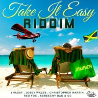 Take It Easy Riddim — сборник